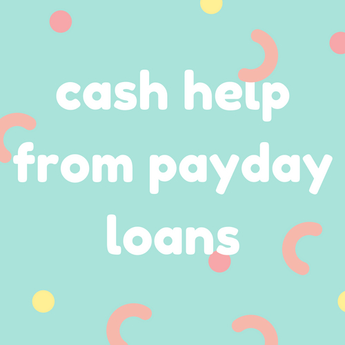 Facts to Understand on Direct Payday Loans for People on Benefits