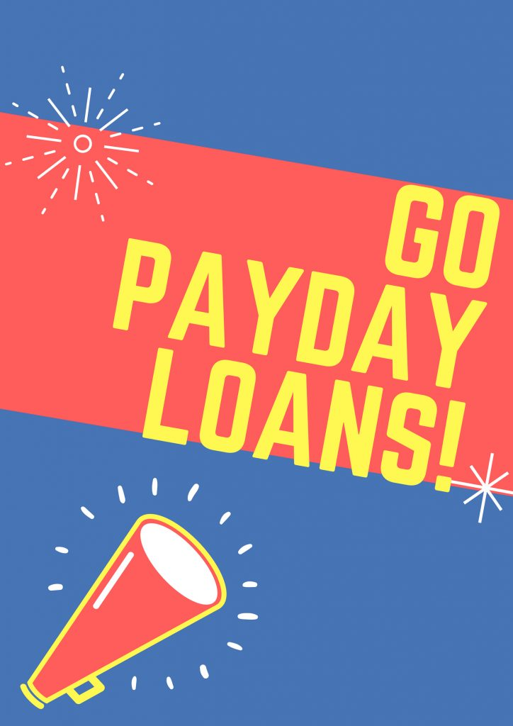 The Efficiency of Weekend Payday Loans