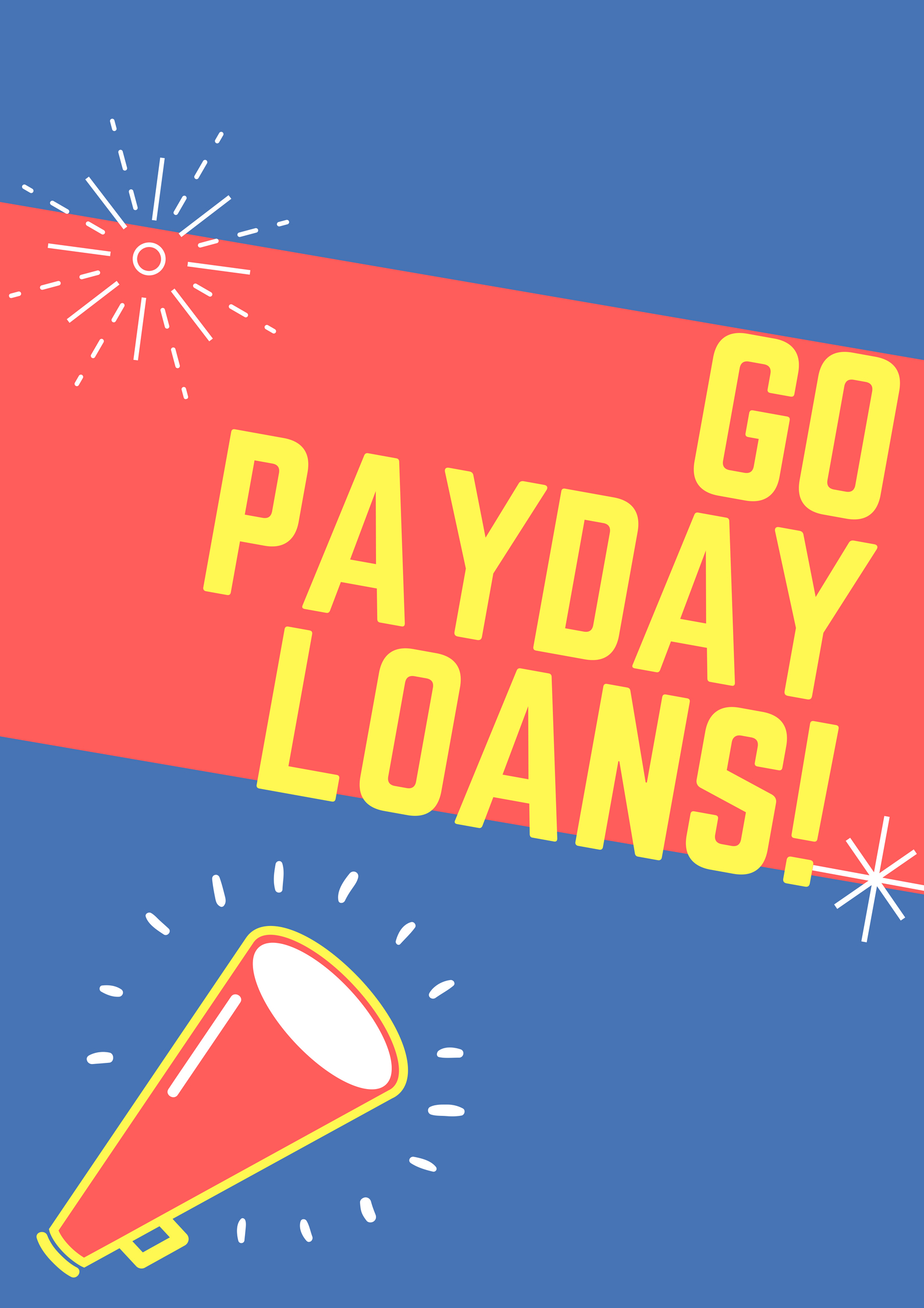 Great Cash Help from Sunday Payday Loans Now