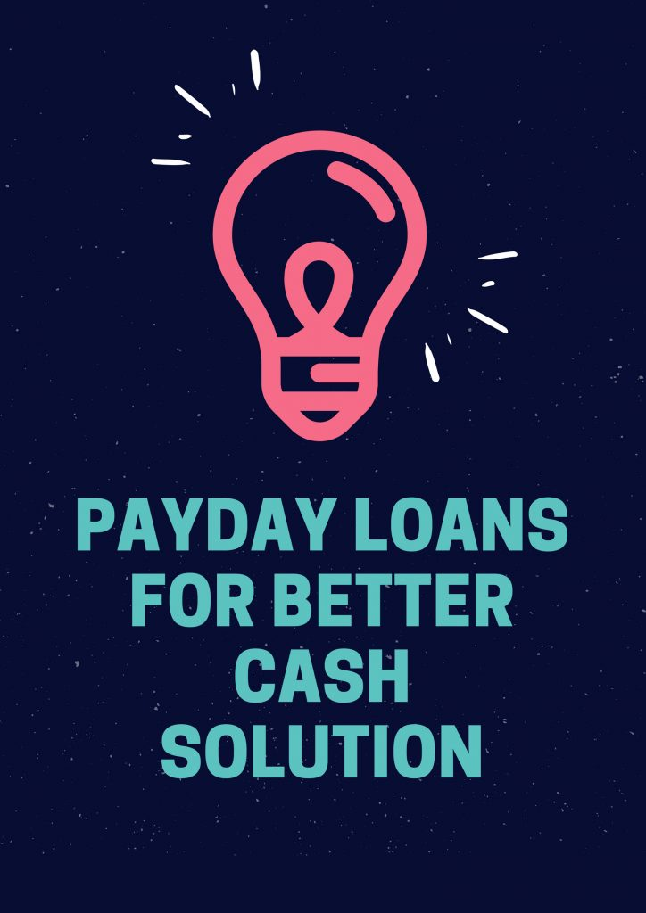 Fast and Solutions Loan Today