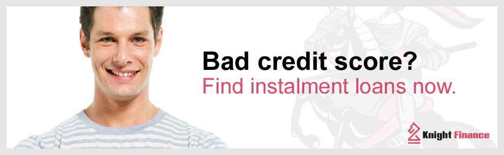 bad credit instalment loans from direct lenders