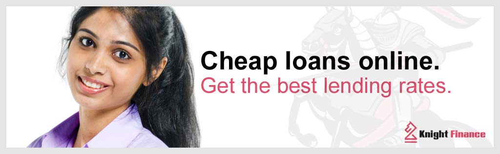 getting a cheap loan online