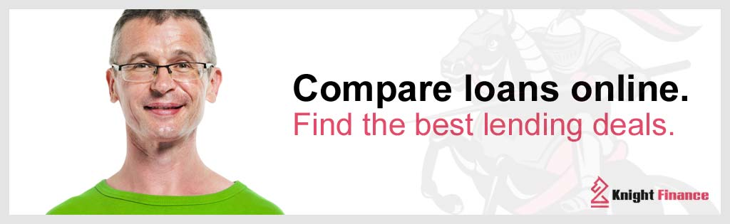 comparing loans and lenders online
