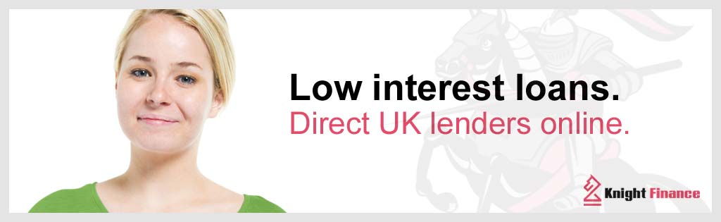 finding low interest loans online