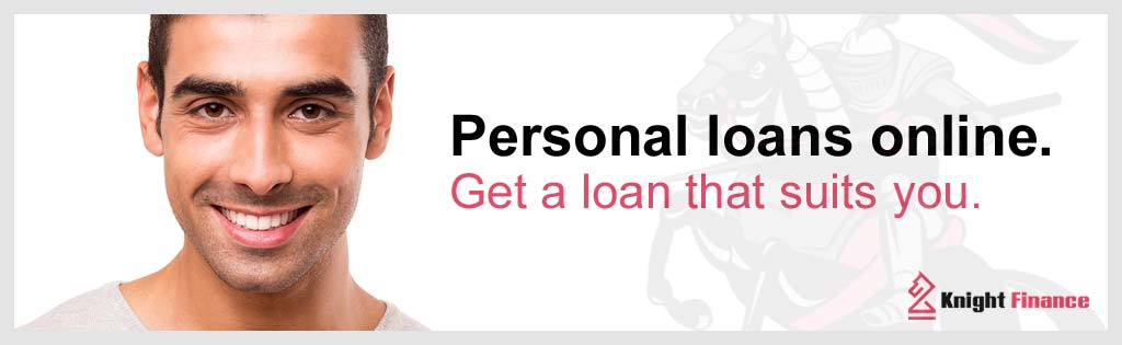 getting a personal loan online today